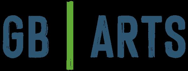 gbarts logo