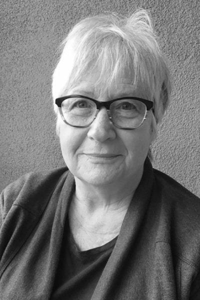 Pam Woodward